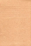 Textured an old cardboard Royalty Free Stock Image