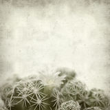 Textured old paper background Royalty Free Stock Images