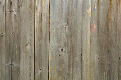 Textured old wood. Brown plank wood background texture Royalty Free Stock Images