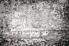 Textured old wooden board Stock Images