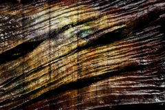 Textured old wooden Stock Photo