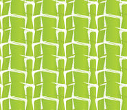 Textured ornament with light green stripes Stock Image