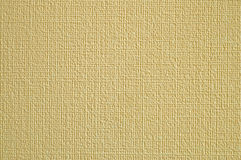 Textured paper. As good background Stock Photography