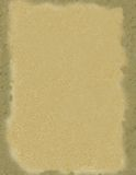 Textured Paper/Background Stock Photography