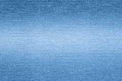 Textured paper background with blue surface effects Royalty Free Stock Photo