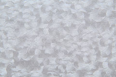 Textured paper background with gray silver surface effects Stock Photos