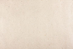 Textured paper surface. Kraft paper textured as background Stock Photos