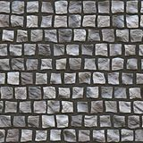 Textured pavement Royalty Free Stock Photo