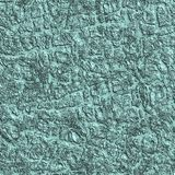 Textured plaster. Royalty Free Stock Photo