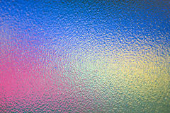 Textured Primary colored background Stock Photo