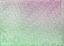 Textured Purple & Green Background Royalty Free Stock Photo