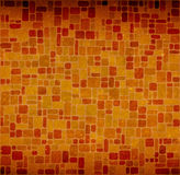 Textured random shapes tiles Royalty Free Stock Image