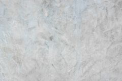 Textured raw of concrete wall. Stock Photos