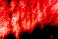 Textured Red Abstract #13 Royalty Free Stock Images
