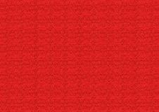 Textured red background Royalty Free Stock Photography