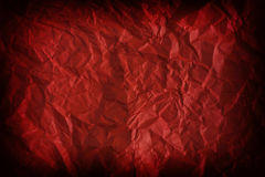 Textured red background Royalty Free Stock Images