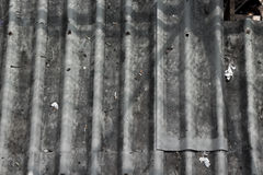 Textured Roofing Stock Photography