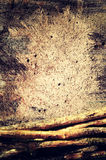 Textured rough grunge a background Stock Photos