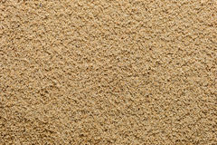 Textured sand background Stock Images