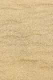 Textured sand background. In the country of thailand Stock Photo