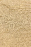 Textured sand background. In the country of thailand Stock Photos