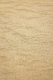 Textured sand background. In the country of thailand Royalty Free Stock Photos