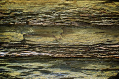 Textured Shale Background Royalty Free Stock Image