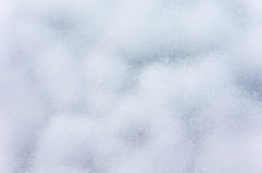 Textured Snowy Background Royalty Free Stock Photos
