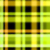 Textured soft tartan plaid. Seamless pattern checkered print Stock Photos