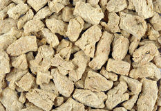 Free Textured Soy - Meat Substitute Stock Images - 12257604