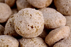 Textured Soy Protein Royalty Free Stock Photos