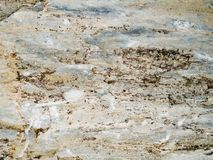 Textured stone Royalty Free Stock Photo