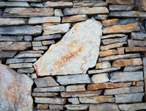 Textured stone backgrounds Royalty Free Stock Photography