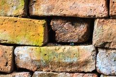 Textured stone wall Royalty Free Stock Photos