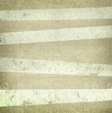 Textured stripes Stock Images