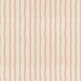 Textured stripes pink pattern Royalty Free Stock Photography