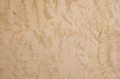Textured stucco background Royalty Free Stock Image
