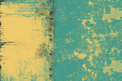 Textured stylish grunge background Royalty Free Stock Photo