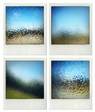 Textured surface Stock Photography