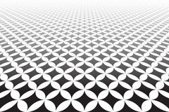 Textured surface. Geometric background. Stock Images