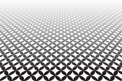 Textured surface. Geometric background. Royalty Free Stock Photos