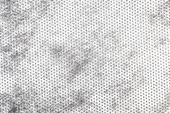 Textured synthetical background. Close up of gray textured synthetical background Royalty Free Stock Images