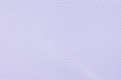 Textured synthetical background. Close up of lilac textured synthetical background Stock Photos