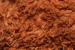Textured synthetical fur background Royalty Free Stock Photo