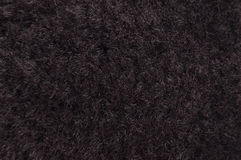 Textured synthetical fur background Stock Photography