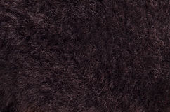Textured synthetical fur background Stock Image