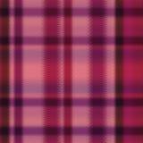 Textured tartan plaid. Seamless pattern checkered print Stock Photography