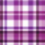 Textured tartan plaid. Seamless pattern checkered print Royalty Free Stock Image