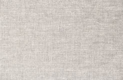 Textured textile linen canvas background Stock Images
