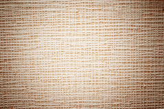 Textured vignette background. Textured background of beige color with effect of vignette royalty free stock photos